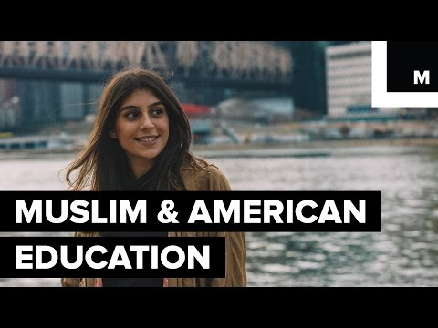 Former Physics Student Uses Education to Combat Islamophobia in the U.S. | Muslim & American Ep. 4