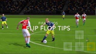 FIfa 15 iOS/Android Skill Tutorials #2- Flip Flop