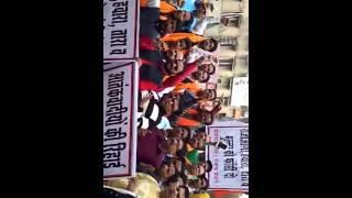 Rajiv tandon chairman shiv sena