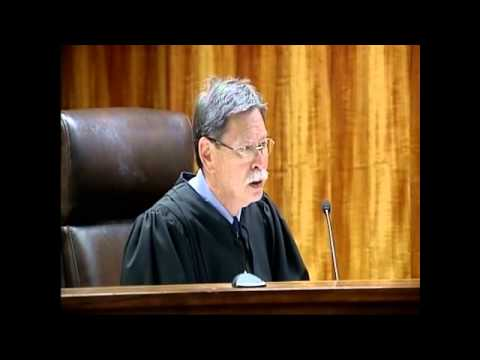 FBI HAWAII CONSPIRACY 1 OF 2... Judge Evades Oath of Office Question by Anthony Williams