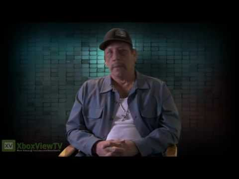 Call of Duty: Black Ops - Call of the Dead   Danny Trejo Interview (2011) OFFICIAL   HD