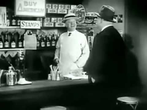 The Pharmacist - W.C. Fields