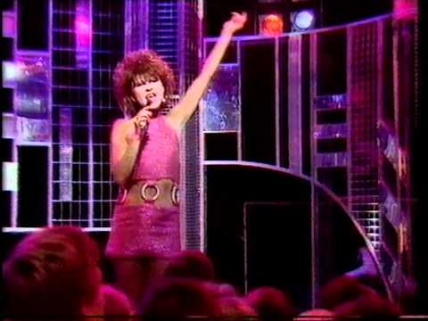 Tracey Ullman - They Don't Know. Top Of The Pops 1983 mp3