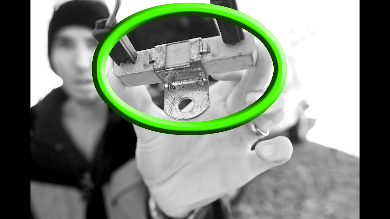 hight resolution of fuel pump ballast resistor