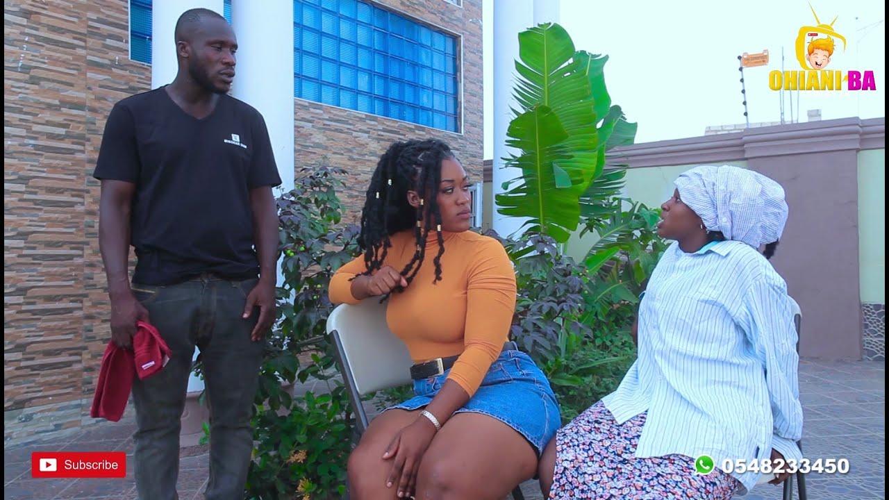 Download PAPAYE ASA PART 1😢😢AKABENEZER,KYEKYEKU,AJ,AWURAMA,ARABA & 39/40🔥🔥FEAR WOMAN