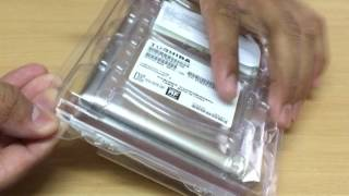 Toshiba 1TB Internal 3.5 Hard Drive Unboxing!