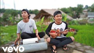 "JANGAN MENANGIS UNTUK cover kentrung ukulele keroncong kendang palalon ""by andriansuhada"""
