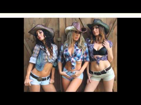 Village Girls - Thank God I m A Country Girl (F.Ercoli Extended Remix)
