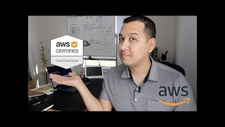 How I Studied for my AWS Certification