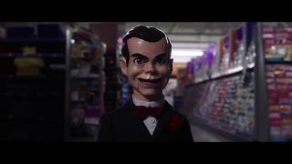 "Goosebumps 2: Haunted Halloween (2018) Clip ""Holiday Sale"" HD"