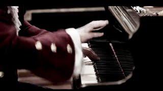 Mozart - Piano Sonata No. 11 in A, K. 331 Petar - Klasan, piano