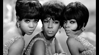 The Supremes.  Stoned Love