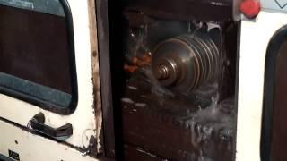 マグナフェライト磁石スライサー