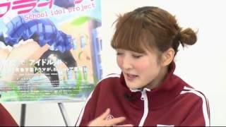 [2014.12.26] 第9回 ニコ生ラブライブ!アワー えみつんファイトクラブ [にこりんぱな]