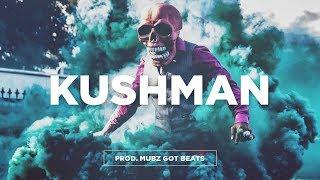 free j hus type beat kushman feat drake x wizkid instrumental afroraptrap type beat 2018