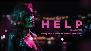 HELP (Official) Trailer | Dark Comedy Web Series