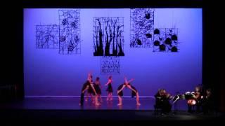 Cavani String Quartet, 1.21.11