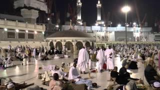 Makkah - Haram Rooftop