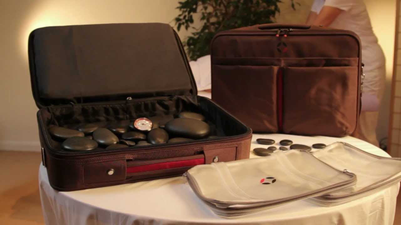 Vulsini Hot Stone Massage Heating Bag