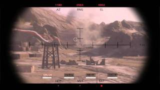 Medal of Honor 2010 Singleplayer Gameplay Mission 2 (Part 2) Mission 3