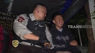 RAIMAS MEMBANTU 2 SANTRI YANG KEBINGUNGAN CARI ALAMAT | THE POLICE (10/01/20)