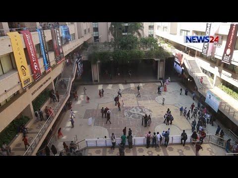 নর্থ সাউথ ইউনিভার্সিটি ক্যাম্পাসের খবর - NSU Campus er Khobor on News24
