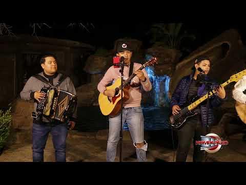 Los De La 9 Ft. J Tres- El Nene [Inedita En Vivo] Corridos 2018