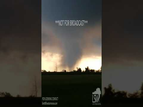 08-17-2017 Kingston, MI - Incredibile Tornado