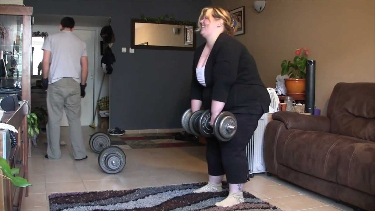 Image result for thick women lifting weight