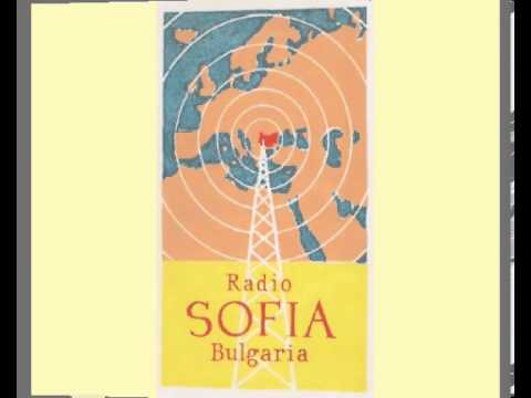 Radio Sofia Interval Signal & QSL