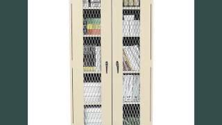 Metal Storage Cabinet - Pic Gallery