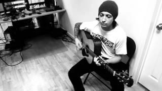 Ghost Atlas (Jesse Cash) - Elixir of Life (acoustic)