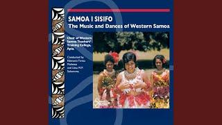 Songs For A Samoan Siva