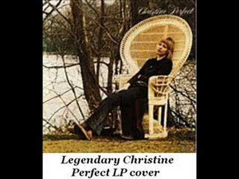 Legendary Christine Perfect - Two-Fer Number 1
