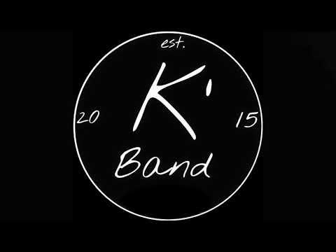 Gilaa Lagunya Bikin Baper... K' Band - Mengagumimu