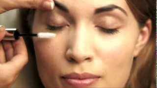 RefectoCil Eyelash and Eyebrow Tinting Step by Step Tutorial | www.Nailsrus.ca