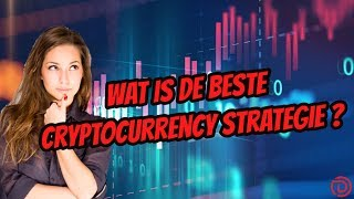 🤔Wat is de Beste Strategie voor Cryptocurrency? | Doopie Cash