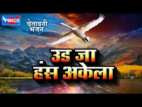 Ud Ja Hans Akela Kon Guru Kon Chela ||  उड़ जा हंस अकेला ॥ सुपरहिट चेतावनी भजन  - Vipin Sachdeva