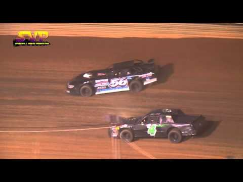 Volunteer Speedway / Modified Street Feature / May 6 , 2016