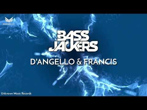 Bassjackers vs D'Angello & Francis - The Flight