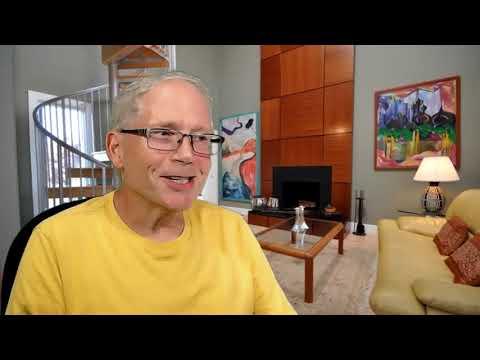 Kevin O'Brien Interviews Jordan Peterson