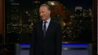 Real Time With Bill Maher HBO January 17, 2020 | Real Time With Bill Maher 01/17/2020