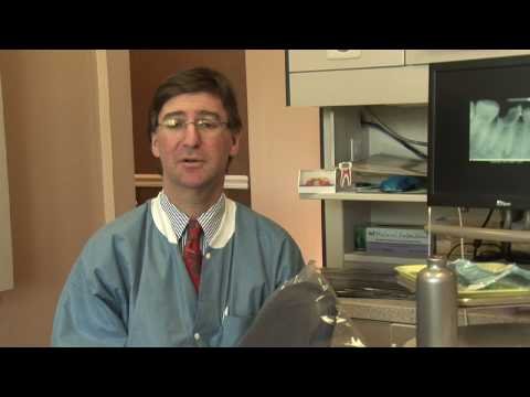 Oral Health : Mouth Injuries