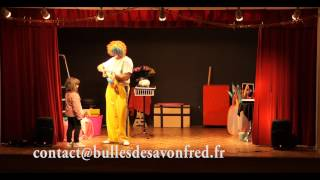 video clown fomation stage alençon calvados  14  montargis  paris marseille lyon toulouse