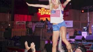 a night at the broken spoke saloon sturgis 2013 hd