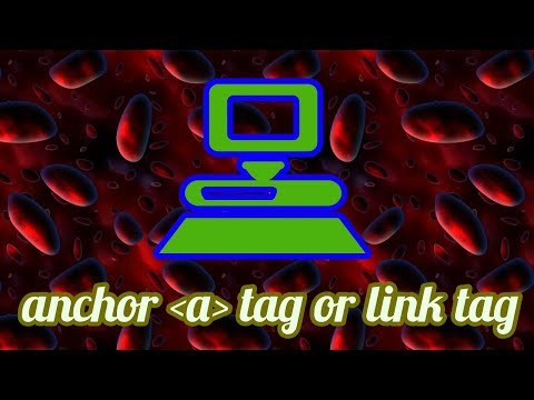 How To Link Something In||html||