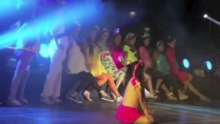 Marcha por la Vida en Panamericana TV - Promo