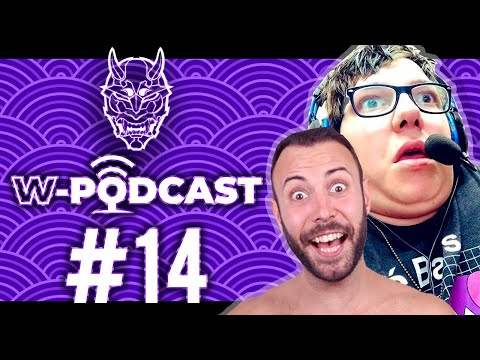 W-PODCAST #14 | Boffe & Andreu