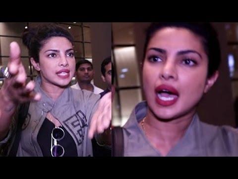 When Priyanka Chopra REFUSED to mention Shah Rukh Khan