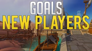 Things you MUST do as a new player in Runescape | Early game account goals